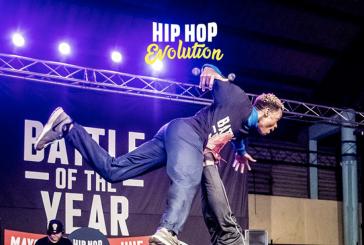Le festival Hip Hop Evolution 2021 commence dimanche sur Kwezi TV