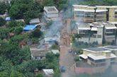Koungou : 3 interpellés et 1 incarcéré après les violences de ce week-end