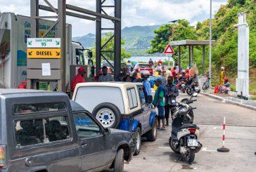 Le gaz et l'essence augmentent légèrement à Mayotte