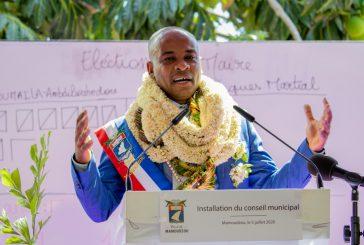 Les maires de Mamoudzou et de La Possession (Réunion) demandent la piste longue