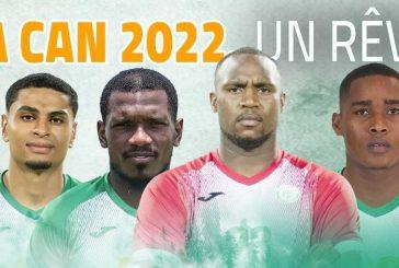 Les Comores se qualifient pour la première CAN de leur histoire (vidéos)