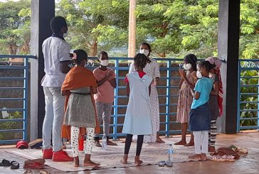 Des points lecture aux quatre coins de l'île avec l'ARLL Mayotte