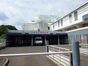 """Le système santé français à Mayotte au """"niveau des pays pauvres"""""""