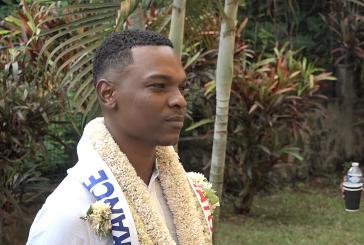 Mister France Mayotte 2020 part aujourd'hui pour le concours national