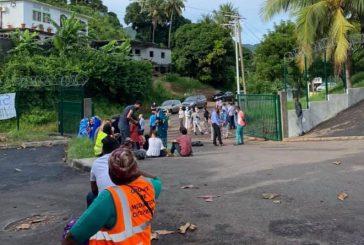 Les surveillants de Mtsamboro demandent des renforts