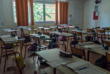 12 classes fermées à Mayotte pour cause de Covid