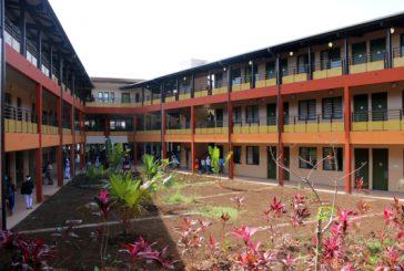 Le lycée de Mamoudzou Nord deviendra le lycée des Lumières samedi