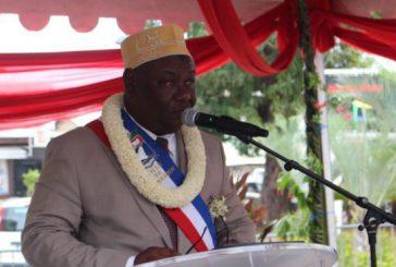 Le Rassemblement, nouveau parti à Mayotte