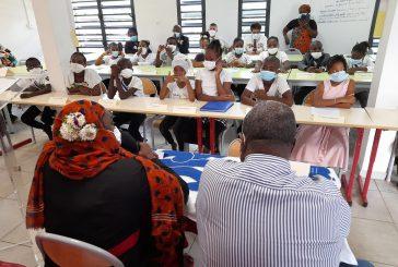 Les CM2 de Mtsangamouji 2 représenteront Mayotte au Parlement des Enfants