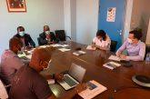 Rencontre entre le maire de de Mamoudzou et l'Etat sur les demandeurs d'asile