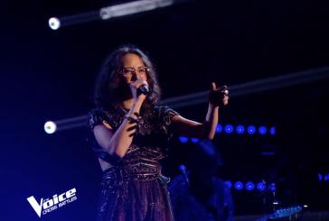 Un Réunionnais et une Malgache en finale de The Voice