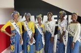 Le concours des Miss régional c'est en ce moment
