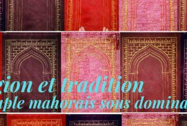 Une conférence au CUFR sur la domination des traditions et de la religion sur les Mahorais