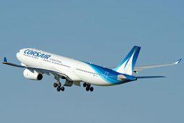 Corsair va proposer des vols vers Lyon et Marseille à partir du 20 juin