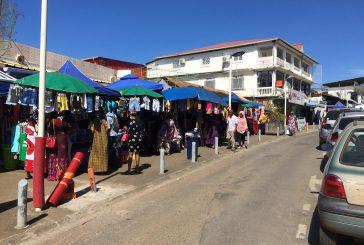 La ville de Mamoudzou exonère l'occupation de ses espaces publics pour le Ramadan