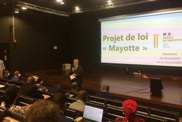 Participez à la concertation sur la loi programme Mayotte jusqu'au 21 mai