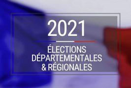 Elections départementales : la liste complète des candidats par canton
