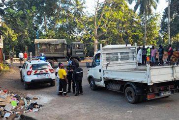 Un homme meurt poignardé à Combani après une nouvelle vague de violences