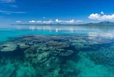 L'économie bleue enfin sur le point de prendre son envol à Mayotte?