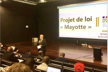 L'intersyndicale patronale se positionne au sujet de la loi Mayotte