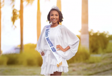 Larissa Salim Be, élu Miss Excellence2021