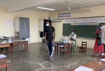 Les jeunes votent eux aussi (video)