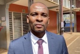 Le Maire de Mamoudzou a lui aussi voté en fin de matinée à Tsoundzou