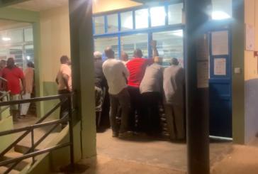 Les dépouillements ont commencé à Cavani Sud, mais on vote toujours à Kawéni Village