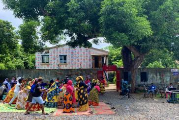 Un débat sur les lieux de culture à Mayotte