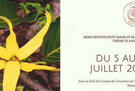 L'exposition Made in Mayotte fait son come back en juillet