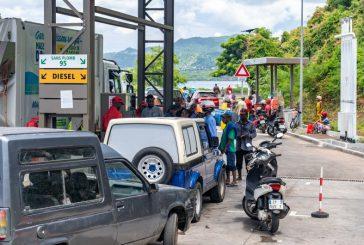 Augmentation des carburants et du gaz en juin