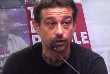 Tyler Biasini condamné à 7 ans de prison pour viol