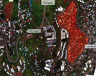 Nouvelles démolitions d'habitations insalubres à venir sur Koungou