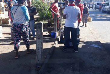300 personnes interpellées par jour à Mahajanga