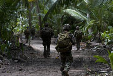 Une vaste opération interarmées où Mayotte a servi de point d'appui