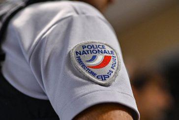 Agression et vol en secteur police…