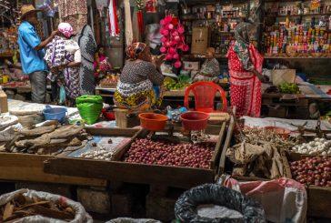 Mtsamboro : une rencontre avec les commerçants pour lutter contre les vendeurs ambulants