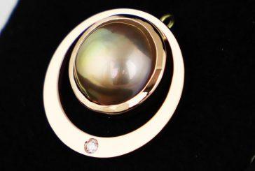 Mayotte et sa perle Mabé à L'Elysée en juillet prochain