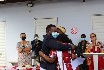 18 nouveaux infirmiers diplômés pour Mayotte