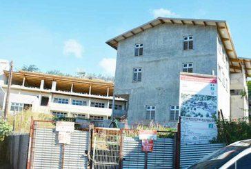 20 millions pour 10 projets de rénovations, constructions ou extensions de bâtiments scolaires à Mayotte co-financés par le MOM