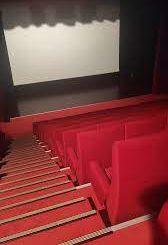 Fermeture du cinéma de Chirongui pendant les vacances…