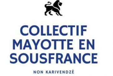 Le Collectif Mayotte En Sousfrance veut des mesures pour éviter l'importation du variant delta à Mayotte