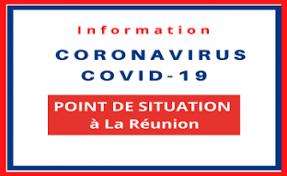 La crise Covid prend de l'ampleur à La Réunion qui pourrait filer vers le reconfinement