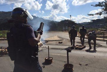 Mayotte tient la dragée haute à l'échelle nationale en matière d'explosion des violences