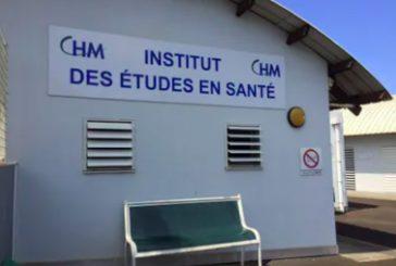 Une rentrée exceptionnelle pour l'Institut de Formation en Soins Infirmiers de Mayotte