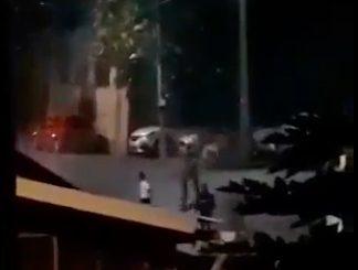 De nouveaux affrontements entre bandes hier soir à Mtsapéré