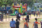 Un parc qui doit ramener la vie dans un secteur sinistré à bien des niveaux