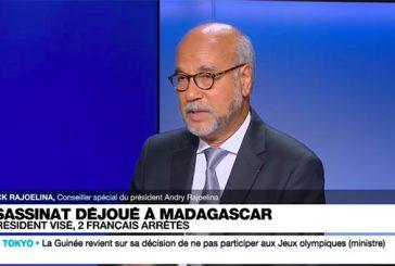De nouveaux éléments dans l'affaire des français arrêtés à Madagascar