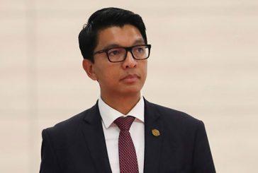 L'Irmar pro Rajoelina prend fait et cause pour le président et appelle les Malgaches à la plus grande vigilance