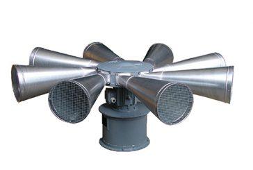 23 sirènes installées et un sacré barouf en perspective ?